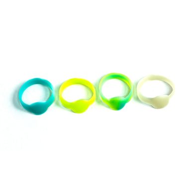 Silicone Protective Band For Pipe