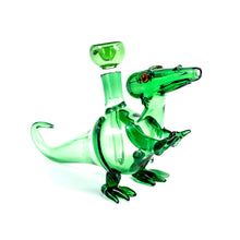 Load image into Gallery viewer, Green Dino Rig