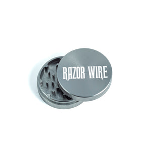 Razorwire - Grinder - 2 Part Al 63Mm