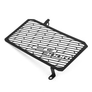 BLACK RADIATOR GUARD PROTECTOR COVER GRILLE Fit for Honda CB300R 2018-2020 Generic