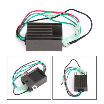 Regulator Voltage Rectifier for Yamaha PWC/Outboard/Jet Boat/Snow 6H2-81960-00