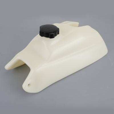 Generic Replacement Plastic Fuel Tank & Gas Cap for Honda TRX250 Fourtrax 2x4 1985-1987