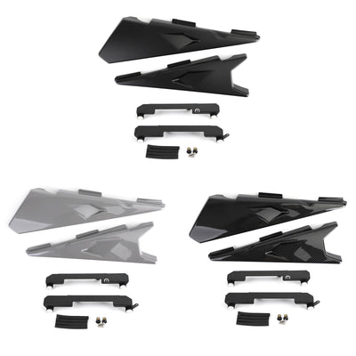 Side Infill Mid Panel Fairing Covers fit for BMW R1200GS/ADV LC R1250GS/ADV Generic