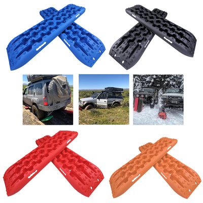 X-BULL 4GEN 10T Recovery Tracks Traction Sand Snow Mud Track Tire Ladder 4WD