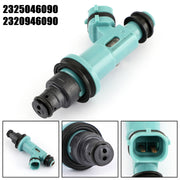 1x Fuel Injector 23250-46090 For Toyota Supra Lexus GS300 SC300 IS300 3.0L
