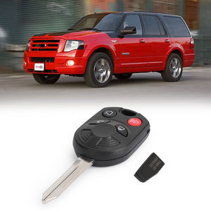 Generic Key Fob OUCD6000022 For Ford Escape Remote Expedition 2006-2011