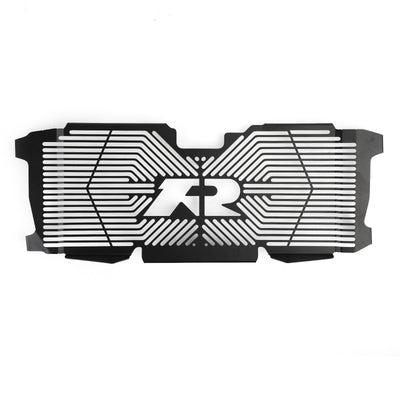 Black Radiator Guard Cover Fit for BMW R1200RS R1250RS R1200R 15-20 Black Genenic