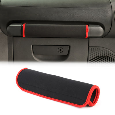 Front passenger Inner Door Handle Protection Cover For Wrangler JK 07-10