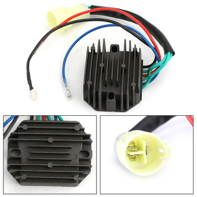 Generic Rectifier Regulator for Yamaha 75 80 90 100 HP 4 Stroke Outboard 67F-81960-11