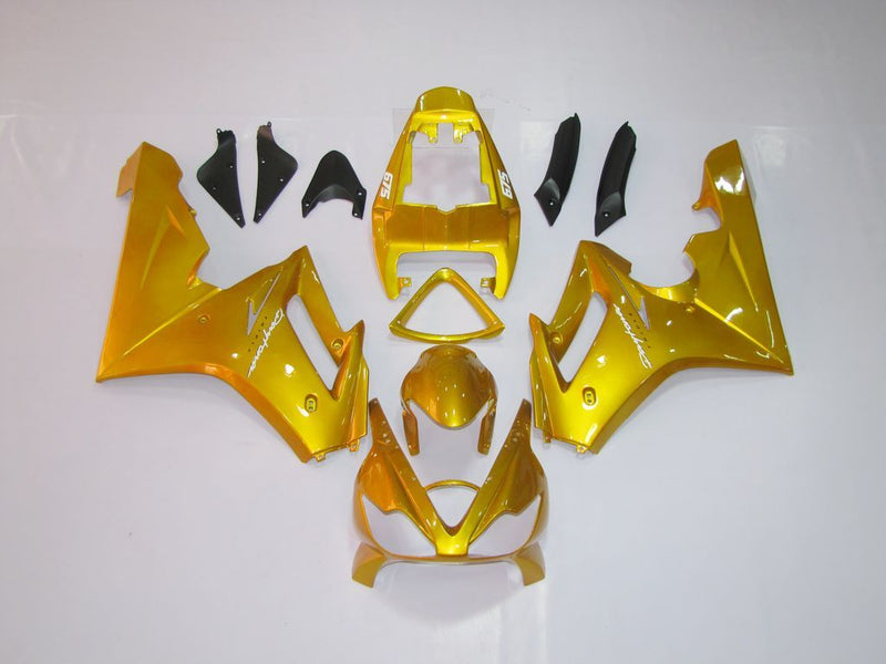 Fit For Triumph Daytona 675 (2009-2012) Bodywork Fairing ABS Injection Molding 10 Color