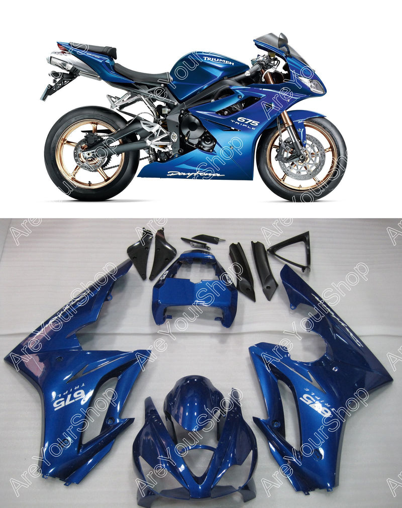 Fit For Triumph Daytona 675 29-215 Bodywork Fairing