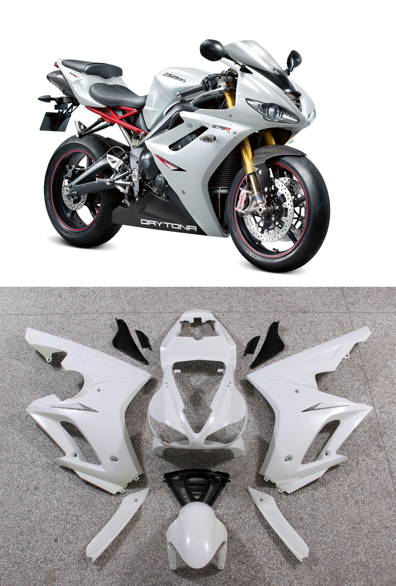 Fit For Triumph Daytona 675 29-217 Bodywork Fairing