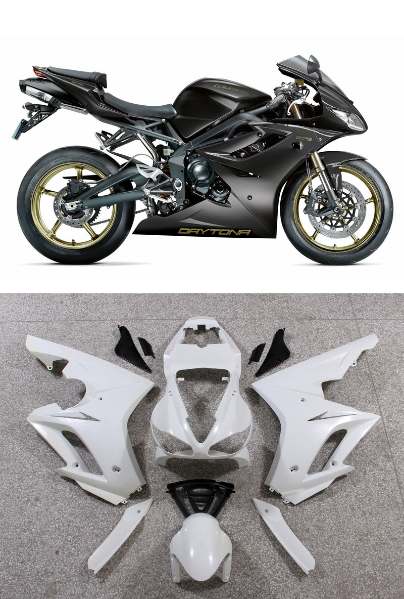 Fit For Triumph Daytona 675 29-22 Bodywork Fairing