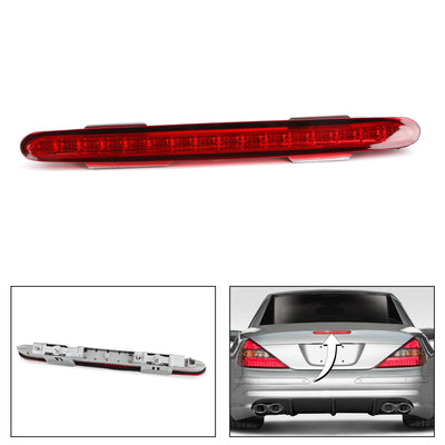 Rear 3rd Stop Trunk LED Break Light Lamp For Benz MB SL Class R230