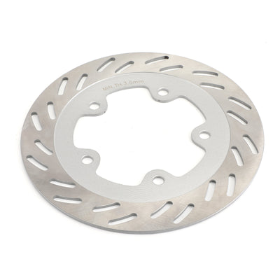 Front Brake Disc Rotor for SYM GTS125 GTS150 GTS250 GTS300 Joymax 2005-2012