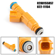 1PCS Fuel Injectors 0280155857 For Ford 4.6 Lincoln Town 822-11154