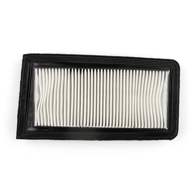 Air Filter Fit For Suzuki AN650 BURGMAN 650 SKYWAVE 650 White