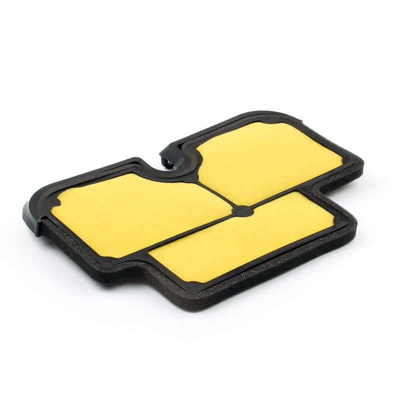 Air Filter Fit For Kawasaki ER-6F Ninja 650 ER-6N  2006-2008 Yellow Generic