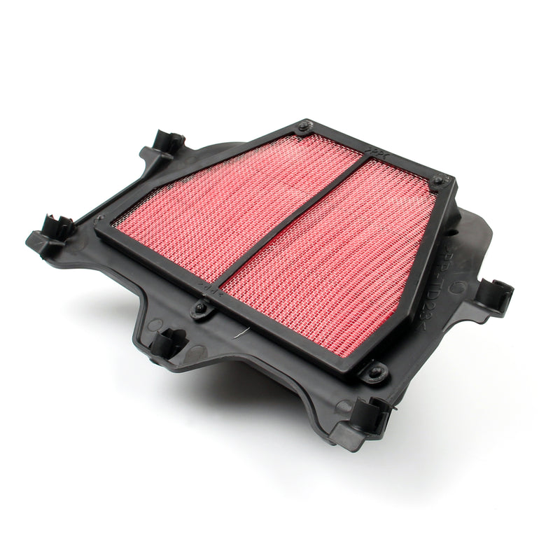Air Filter Fit For Yamaha YZF R6 2006-2007 Red Generic