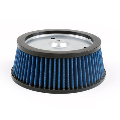 Air Filter Cleaner Element For Harley Dyna 883 1200 XL Fatboy Road King Springer