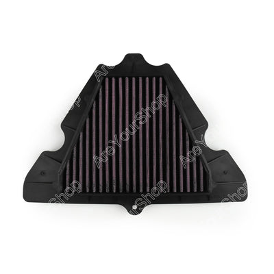 Motorcycle High Flow Air Cleaner For Kawasaki Z1000 2010 2011