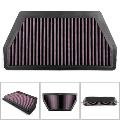 Air Intake Filter Cleaner For Honda CBR600RR/RA 2007-2015 17210-MFJ-D00