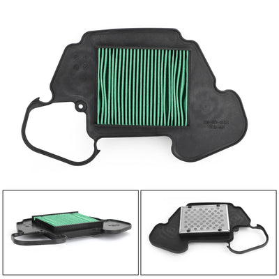 Air Filter Cleaner Element For Honda MSX125 Grom 125 2013-2019 P/N.17210-K26-900