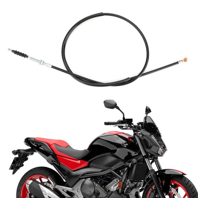 Motorcycle Clutch Cable 22870-MGS-D31 for Honda NC700 NC700X/S NC750 NC750X/S