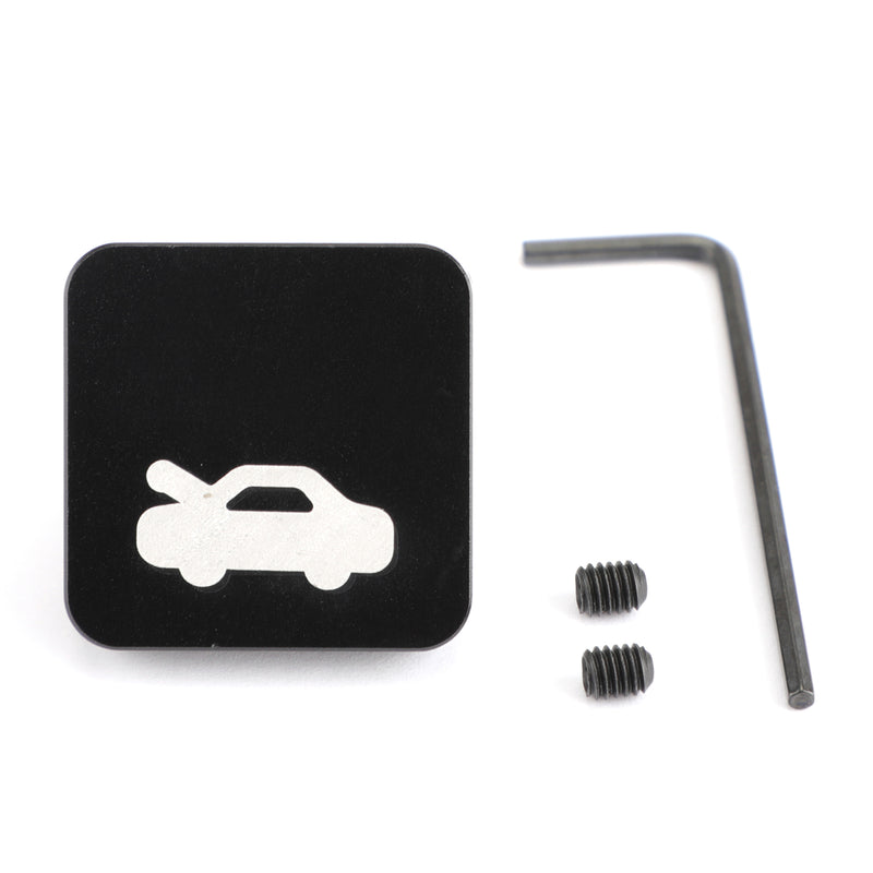Hood Release Latch Handle Repair Kit For Honda Civic CR-V Element Ridgeline Generic