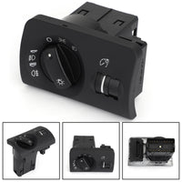 Headlight Fog Light Dash Switch For AUDI A6 C5 S6 Allroad 2002-2005 4B1941531E