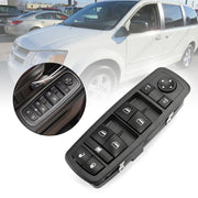 Master Power Window Switch For Grand Caravan 2008-2010 Journey 2009-2014