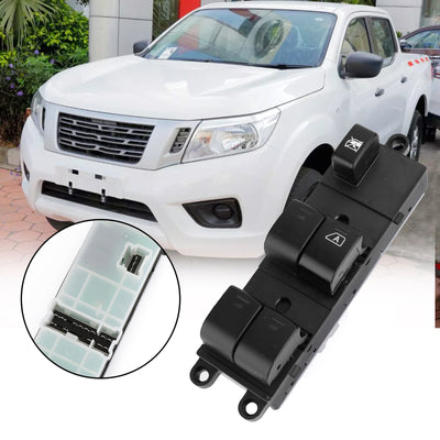 Electric Power Window Switch Control 25401EB30B Fits For Nissan Navara D40 07-15