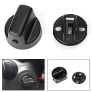 Ignition Key Knob Push Turn Switch & Base Mount Set For Mazda CX-7 CX-9 Speed 6