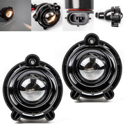 1Pair Fog Lights Lamps Left=Right For Buick Cadillac Chevy GMC Pontiac 2593157