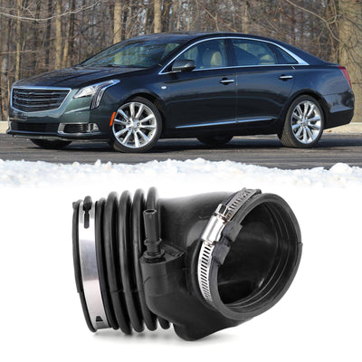 Air Cleaner Intake Hose Boot Tube Duct For 13-18 Cadillac XTS Chevrolet Impala