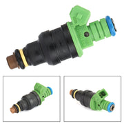 1PCS 0280150558 42lbs Green Top Racing Fuel Injector 440CC EV1 Turbo 42lb/hr