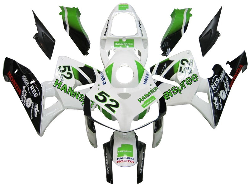 Bodywork FairingPlastics Set For CBR6RR 25-26