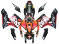Bodywork FairingPlastics Set For CBR6RR 25-26 #5