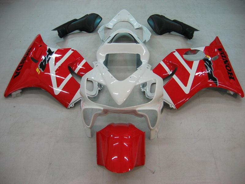 Bodywork Fairing ABS Injection Molded Plastics Set For CBR 600 F4i (2001-2003) 23 Color Generic