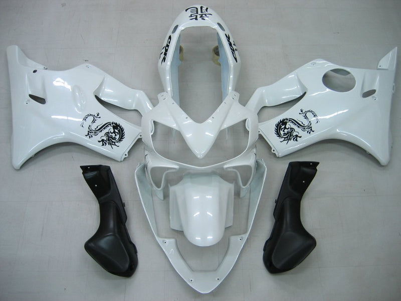 Bodywork Fairing ABS Injection Molded Plastics Set For CBR 6 F4i 21-23