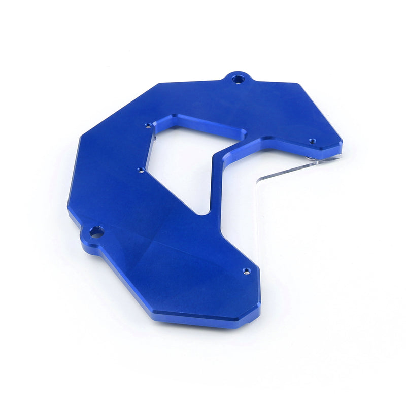 CNC Aluminum Front Sprocket Cover For YAMAHA MT-09 2013-2014 Generic