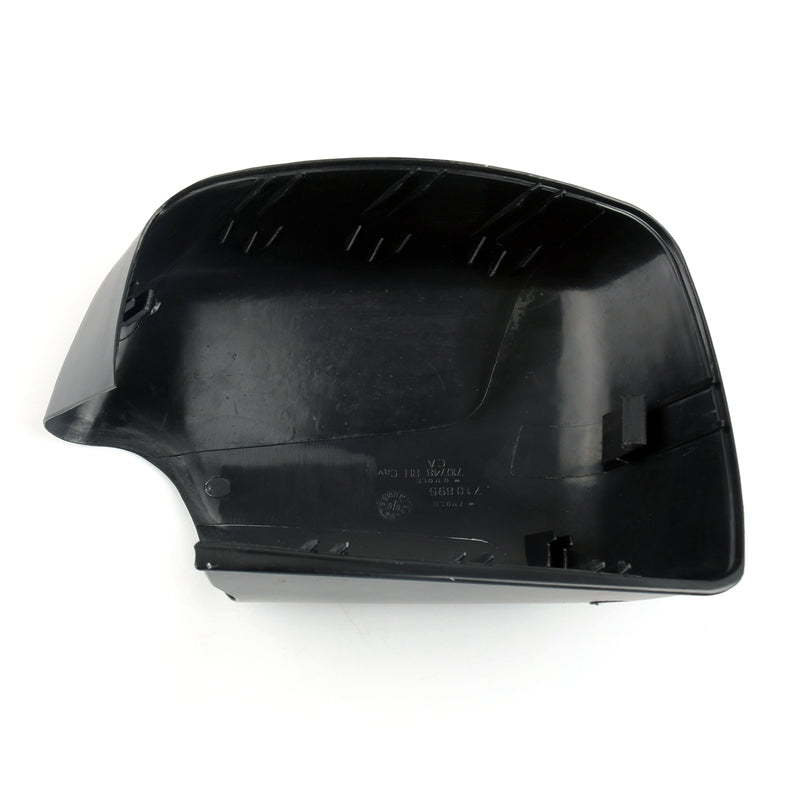 Door Mirror Cover Cap Right For BMW X5 E53 2000-2001 04-2006 X5 3.0i 4.4i 02-03
