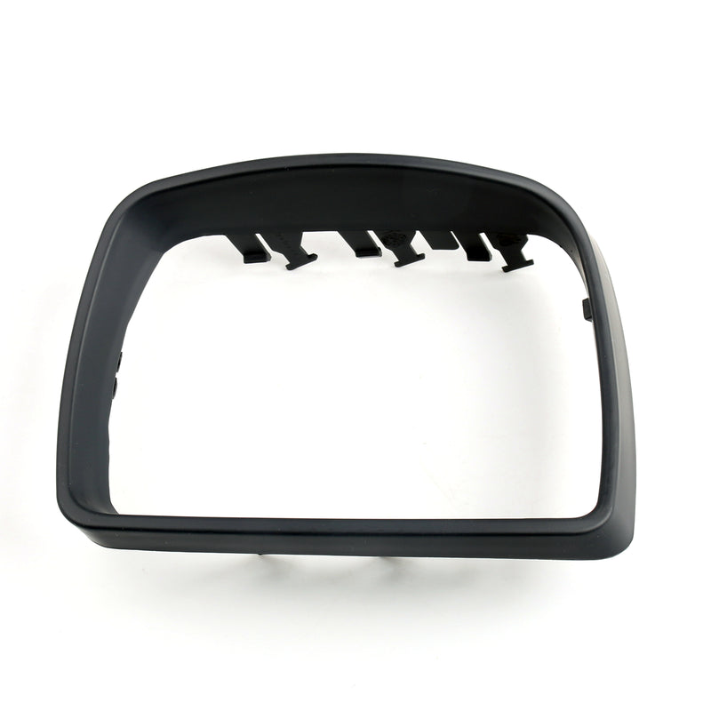 Door Mirror Cover Cap Trim Ring Left Side For BMW E53 X5 2000-2006