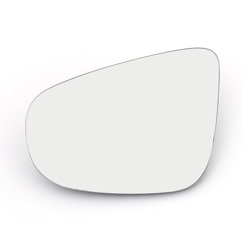 New Left Heated Wing Mirror Glass For VW Golf GTI R MK6 Touran 5K0 857 521
