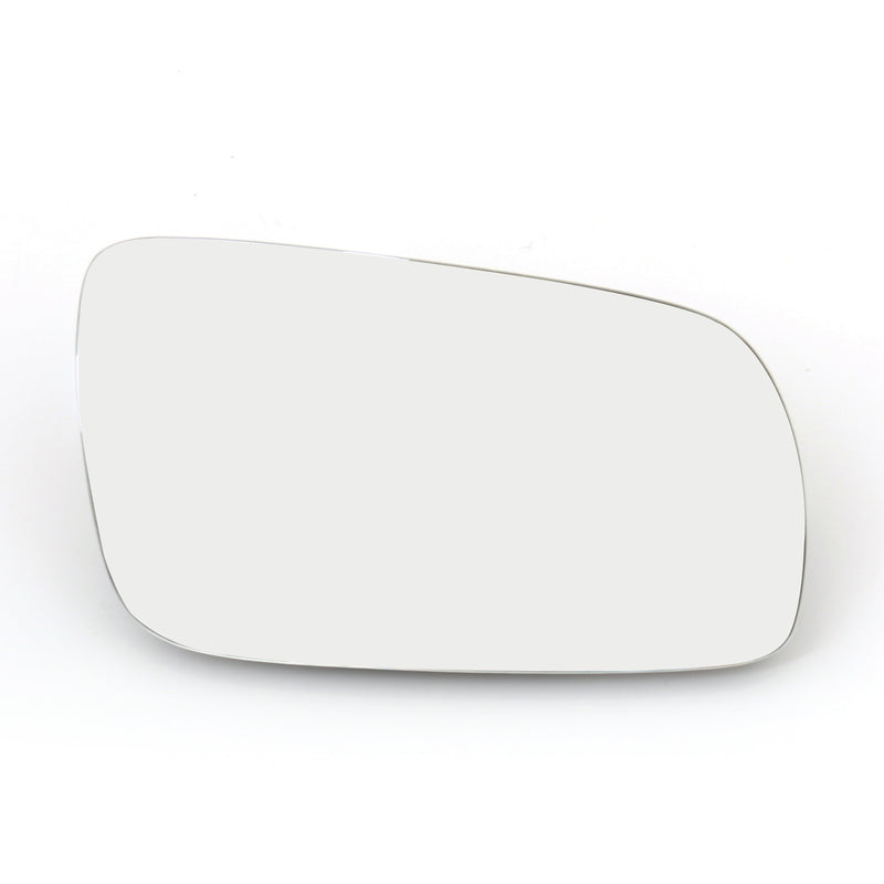 Right Heater Mirror Door Glass For 1999-2004 VW Golf Jetta Bora MK4 Passat B5
