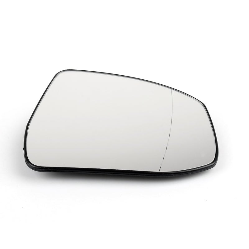 Left + Right Side Heated Door Mirrors Glasses For Ford Focus 2012-2014 Generic
