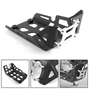 Motorcycle Bash Skid Plate Engine Guard Protector for BMW G310GS G310R 2017 2018