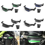 Engine Guards Set Frame Sliders Crash Protector For Kawasaki Z 900 2017