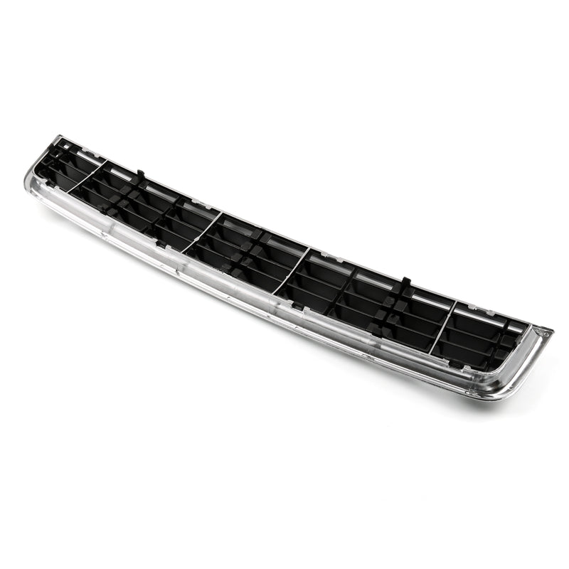 Front Bumper Center Lower Grille Grill Mesh For Audi A4 B6 Sedan (2002-2005) Generic