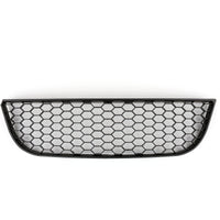 Honeycomb Style Front Center Lower Bumper Grille For VW Polo 9N3 GTI (25-29)